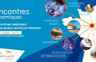 Attractivité des territoires : nouveaux enjeux et nouvelles pratiques