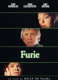Furie ( The fury )