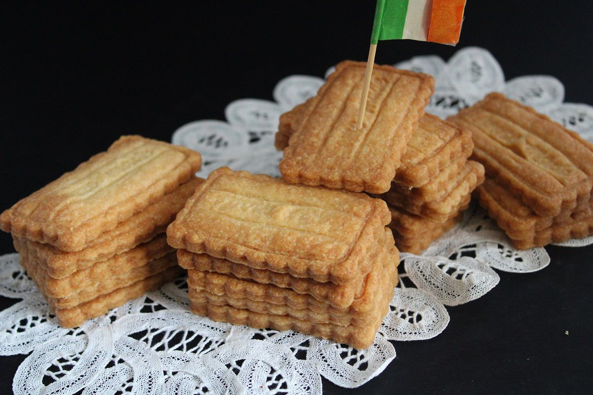 Irish shortbreads