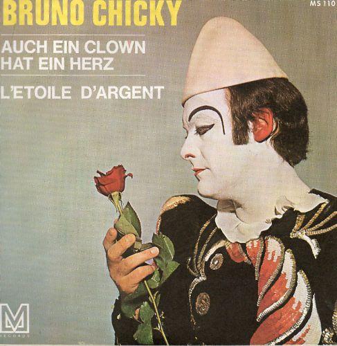 Bruno Stutz, le blanc des Chicky (1940-2015)