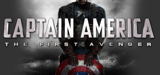 MCU - Captain America