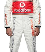 Pilote McLaren Mercedes >> Jenson Button