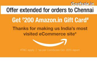 The History of Amazon Gift Cards