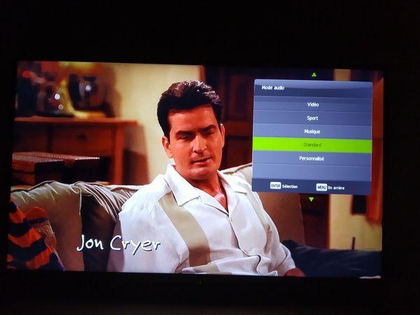 """essai du téléviseur Continental Edison TV LED 43"""" UHD 4K (CELED434K1018B6) @ Tests et Bons Plans"""