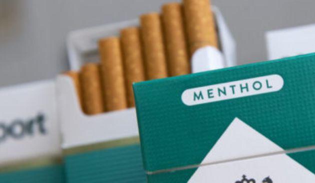 La CEDT demande une prolongation du tabac mentholé