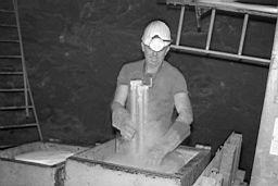 Histoire du centre d'apprentissage des mines de fer à Algrange