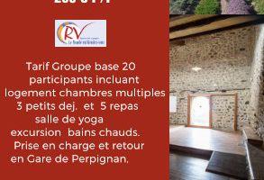 Séjours Yoga & Bien être - Pyrénées - 2020 - Le Meilleur de Chez Nous !