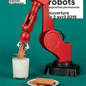 Robots - Expos permanentes d'Explora - Expos permanentes - Au programme - Cité des sciences et de l'industrie