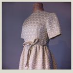 Dans le monde merveilleusement vintage de Julia's Dressing...