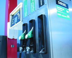Ouverture du site Internet sur les prix des carburants
