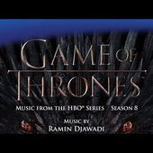 Game Of Thrones: (Music from the HBO Series) Season 8 WaterTower Music