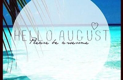 HELLO AOUT !