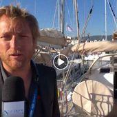 Direct Nauticales - Pourquoi opter pour un voilier Hanse 348 - ActuNautique.com