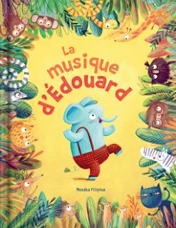 La musique d'Edouard