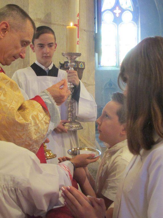Solennité du Très Saint Sacrement  -  23 juin 2019 -  année C