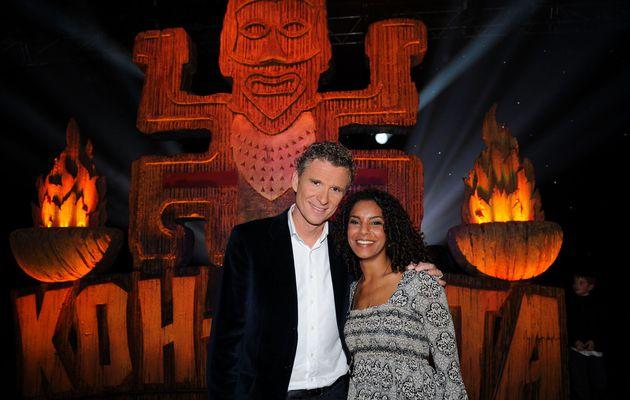 « Koh-Lanta Palau », et la victoire pour Christina - Vidéos