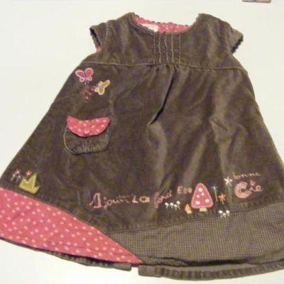 Où acheter un vêtement pour enfant de marque au meilleur prix ?
