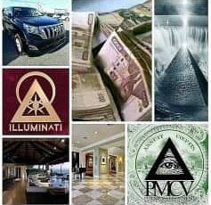 We are the secret society +27795590544