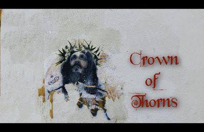 """WORD OF POWER BROADCAST """"CROWN OF THORNS"""""""