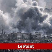 L'impossible victoire contre l'État islamique