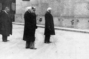 Bordeaux en 1940, les enjeux du 16 juin