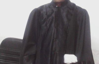 Le juge Moumassou vendu par ses collègues magistrats