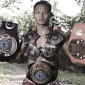 9 Reasons Why Saenchai Is The Greatest Muay Thai Legend In History - Evolve Daily