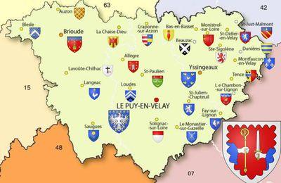 La Haute-Loire qu'es acquò ? En bref !