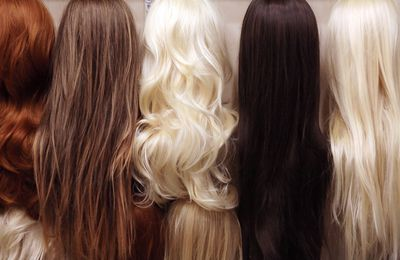 Find the Right Place of a Custom Wig Construction