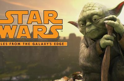 Star Wars : Tales from the Galaxy's Edge sortira le 19 novembre