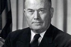 Raborn William Francis