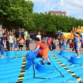Animations Place Jean Bart - Dunkerque 05 2017 . - www.jepi-dunkerque.fr