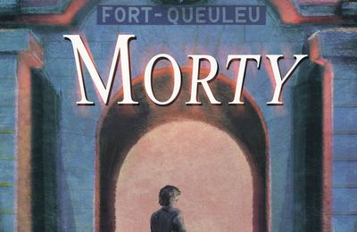 Morty - Isabelle Haury