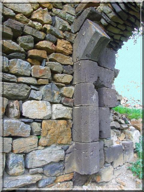 Diaporama château d'AUROUZE - Molompize