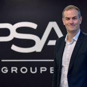 """La baisse de production de PSA en France """"est limitée dans le temps"""", assure Maxime Picat - L'Usine Auto"""