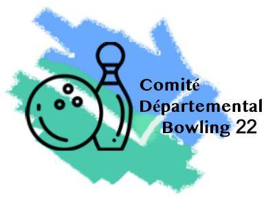 Comité Départemental Bowling 22