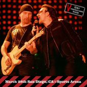 U2 -Vertigo Tour -28/03/2005 -San Diego, CA -USA - Sports Arena - U2 BLOG