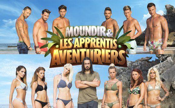 « Moundir et les apprentis aventuriers » dès le lundi 23 mai sur W9