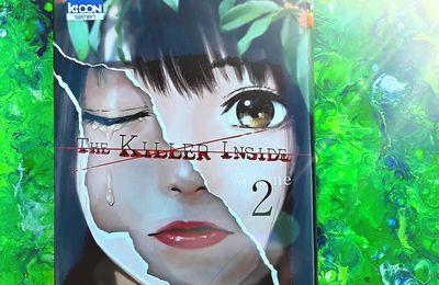 The killer inside, de Hajime Inoryu et Shota Ito