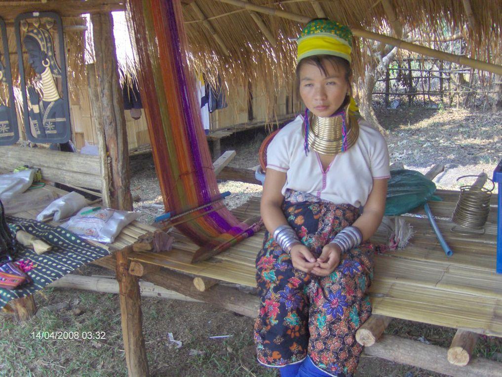 Rencontres en Thaïlande