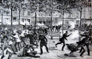 Le roman de l'histoire de Saint-Etienne : L'assassinat des dames Marcon, l'ombre de Ravachol - ch 11
