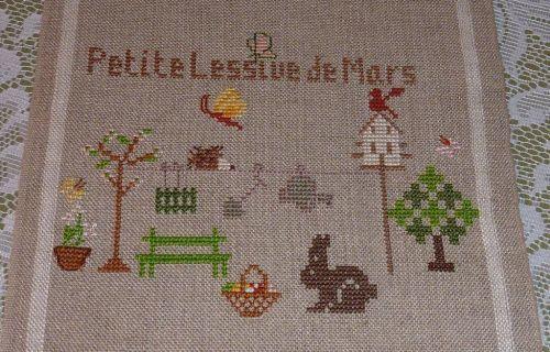 Vos Réalisations suite au SAL 2012.