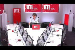 Bridgestone - Yves Veyrier, Secrétaire général de FO, était l'invité de Thomas Sotto sur RTL