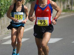 100 km del Passatore 2015 (43^ ed.). Re Giorgio decimo. Cronaca della corsa e risultati nel comunicato stampa finale