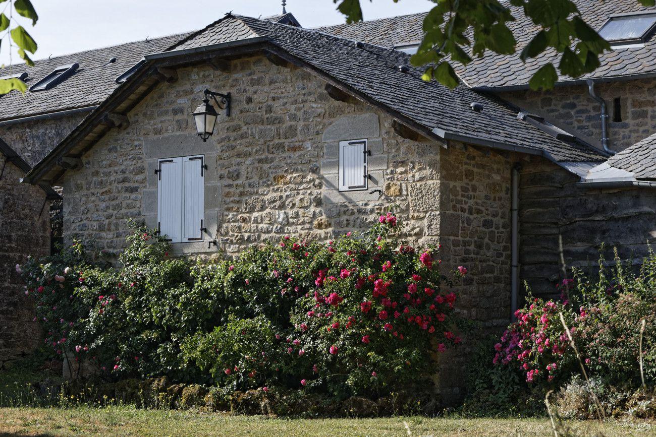 Maison du hameau