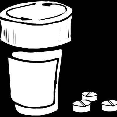 Kalium Chloratum - Schlüssler Salz Nr. 4