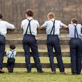 On compte seulement trois autistes chez les Amish, pourquoi si peu ?