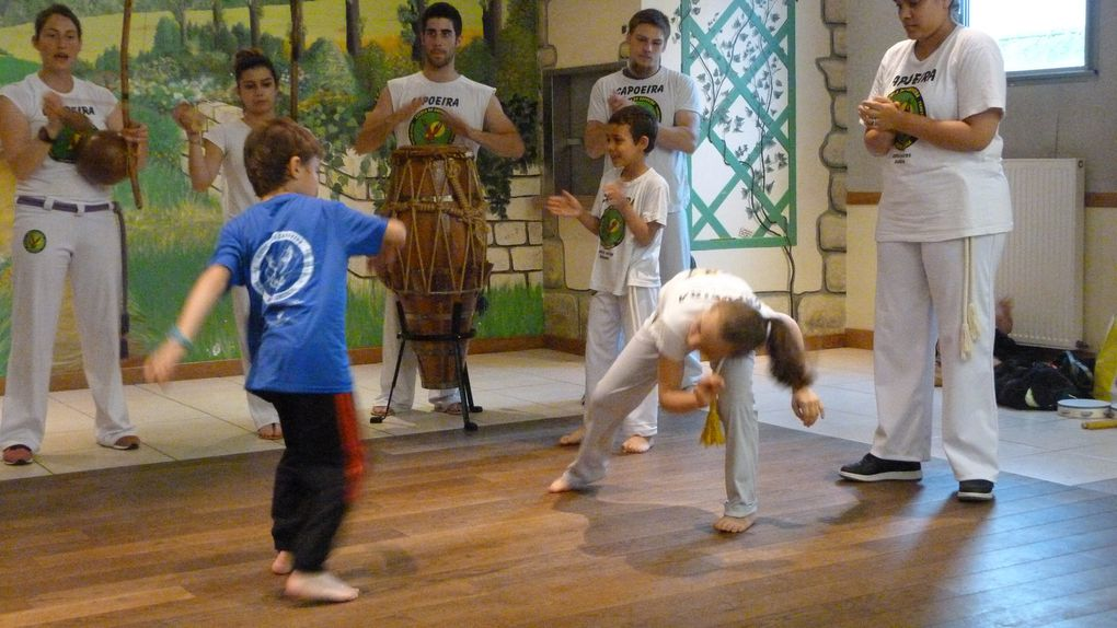 capoeira 2016