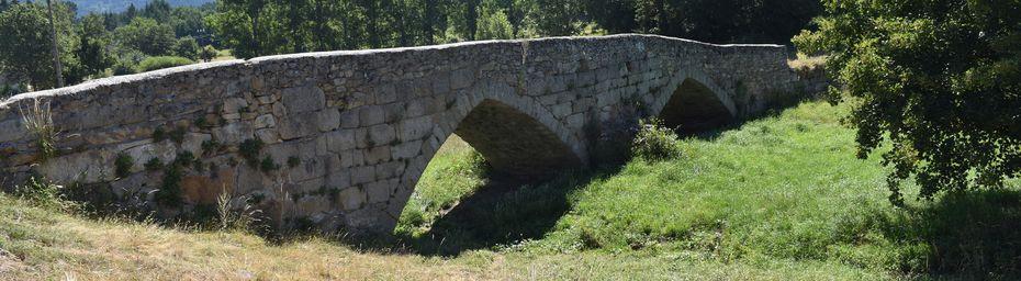 Le pont de Masselèbre