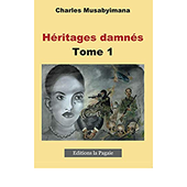 HERITAGES DAMNÉS TOME I (French Edition)